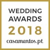 imagem Wedding Awards 2018