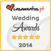 imagem Wedding Awards 2014