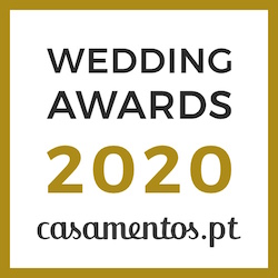 imagem Wedding Awards 2020